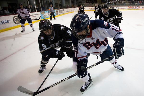 Hockey vs RMU