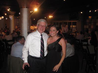 Pam Mick & Brian Peers