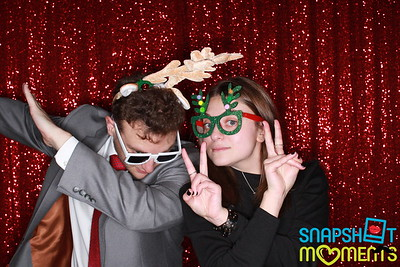 12/04/19 - Deloitte FNM 2019 Holiday Party