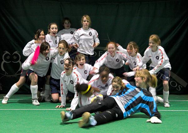 D'andrea Team Indoor 2007