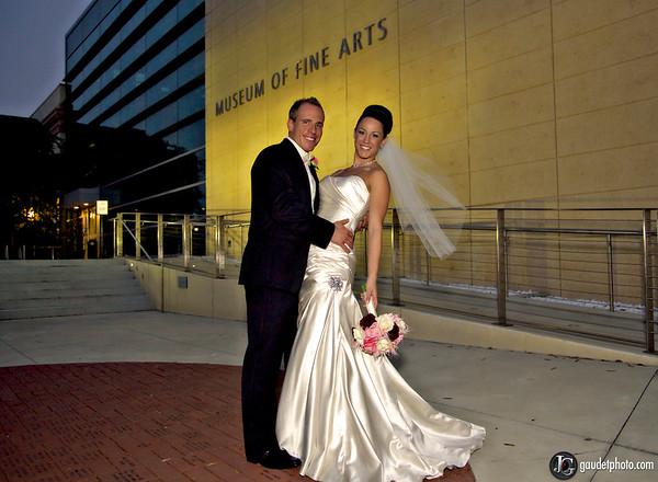 Christina & Daniel's Wedding