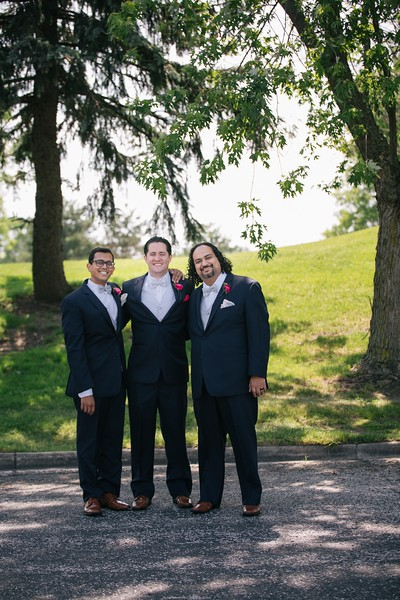 LeCapeWeddings Chicago Photographer - Renu and Ryan - Hilton Oakbrook Hills Indian Wedding -  205.jpg