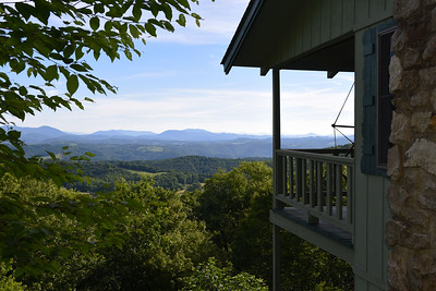 High Peaks Haven  ~  Blowing Rock NC