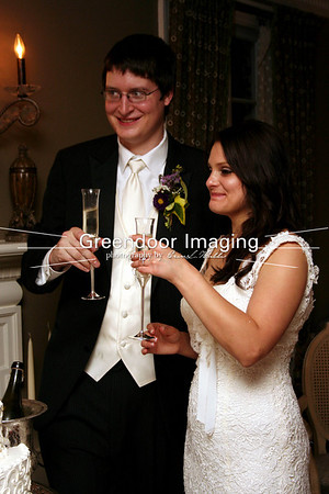Wedding Album.....