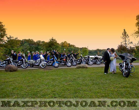 Branham/Ellison Wedding