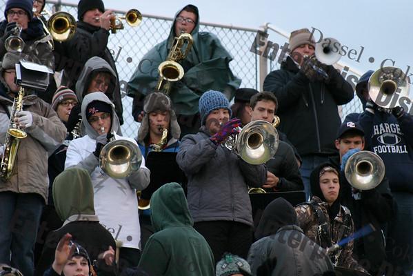 Football: DC vs. Mound-Westonka; homecoming
