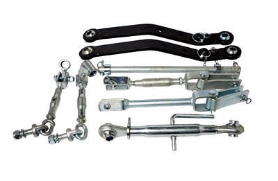 KUBOTA COMPACT TRACTOR LIFT ARM LINKAGE KIT