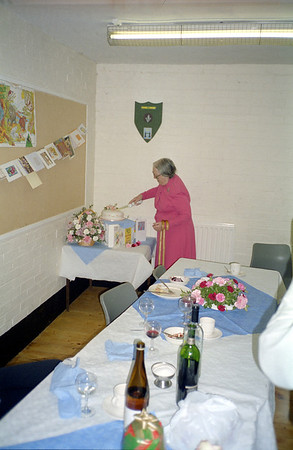 A District Event 2003