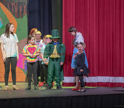 Wizard of Oz - Tift Community Players