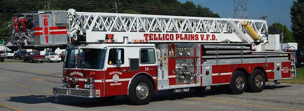 Tellico Plains
