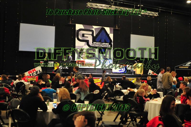 2014 GLMX Banquet