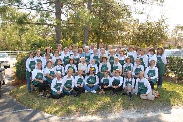 Garden Club Event 3-16-08