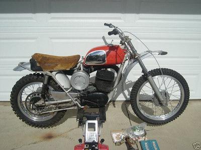 1970 400 Cross