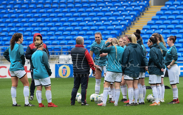 FAW Welsh Cup Final | Cardiff City v Swansea City