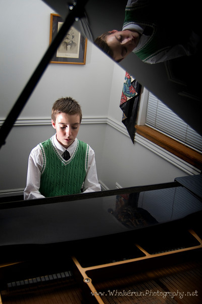 Young Musicians 2010-11