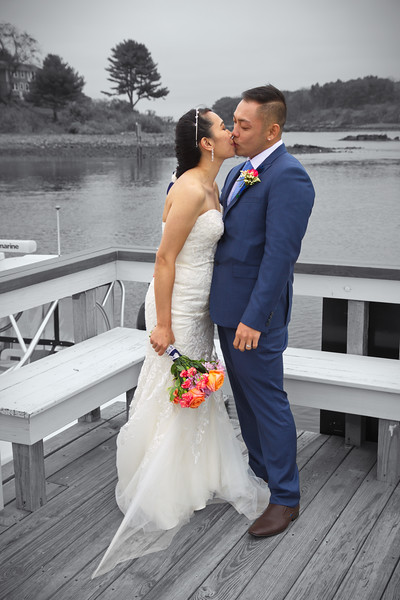 Am & Boom's Wedding - October 22, 2017