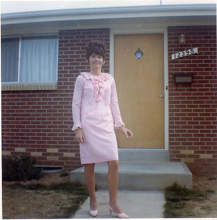 Martin - Denver - 1964