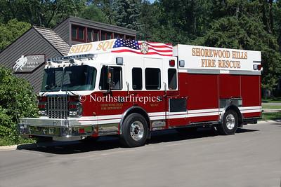 Shorewood Hills Fire Department