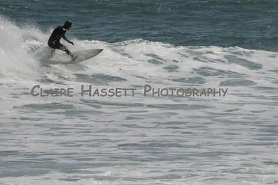 April 10, 2012  South Shore MA