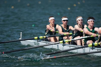 Capital Rowing - Southwest Championships