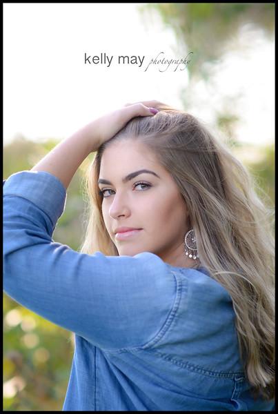 Alyssa Martin BEHS '19
