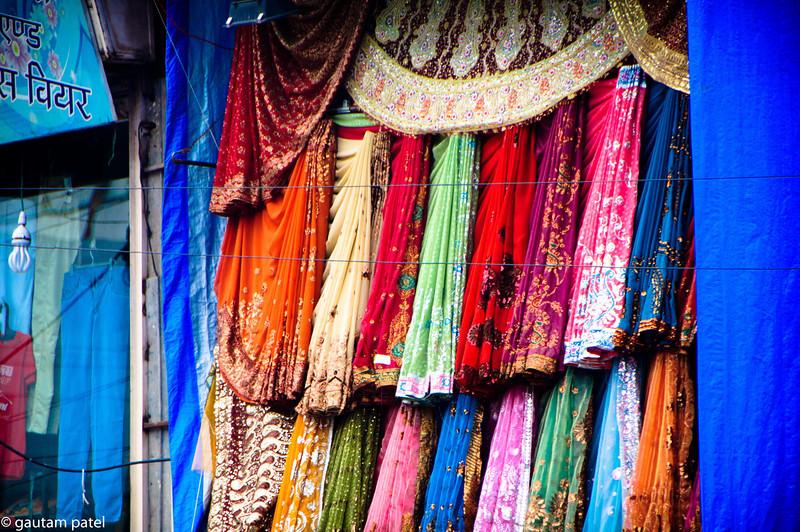 15: Street Scene Indore