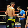 KM Promotions IBO Championship Boxing at the Oasis Leisure Centre in Swindon, 7th December 2013