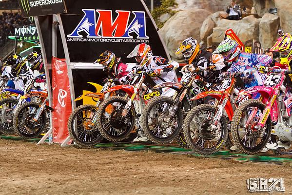 2013 Anaheim 3 Sx | Lites Main Event