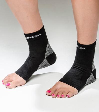 Omega compression socks -Proofs