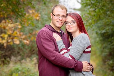 Nathan and Brittany Social