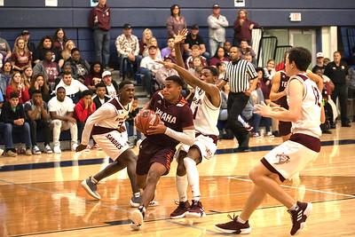 Tenaha Tigers Playoff Season comes to an end at Regional Semifinals