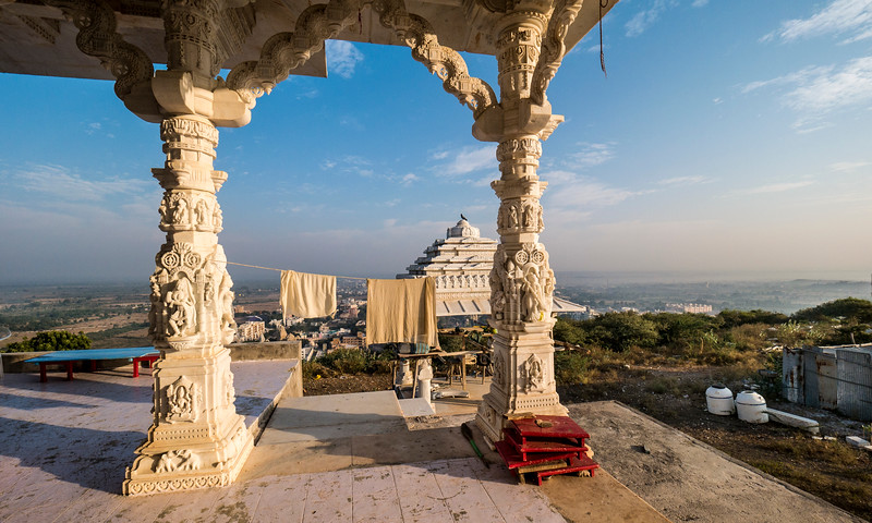 Sacred places   Lugares sagrados