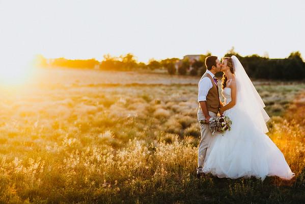 Jesse + Olivia | A Wedding Story