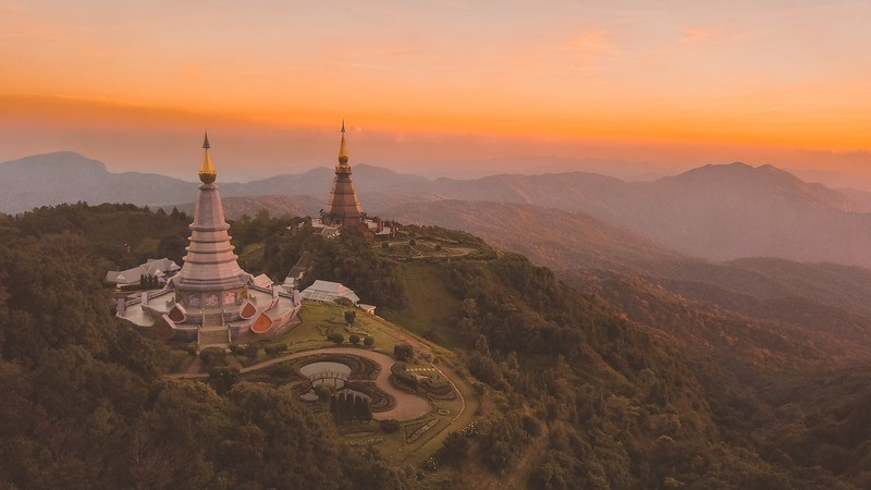 5 Off-the-Beaten Destinations You Have to Visit in Thailand