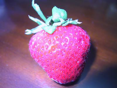 2005.02.24 草莓近拍