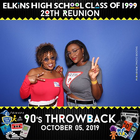 EHS Class of '99 - Photos