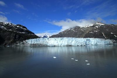 Glacier Bay - Part two