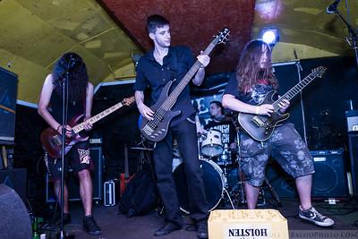 2014.05.24. - Eye For I a Rocktogonban