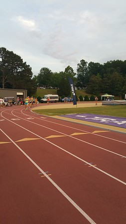 Elite 1500 @ Furman