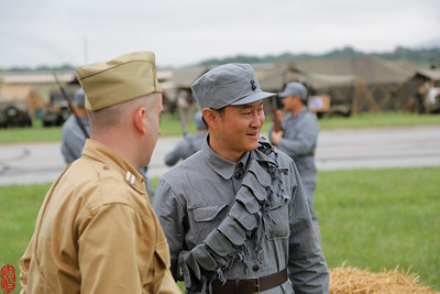 WW2-重演新四军-2016-0603