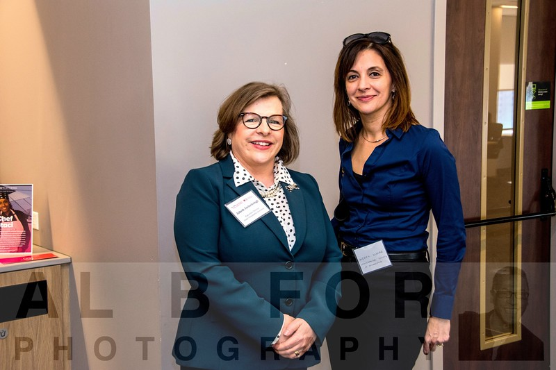 Apr 3, 2019 GPA | Deloitte -Meet City Council_
