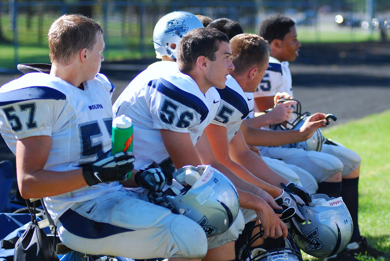 JV Oswego east Vs benet 127.JPG
