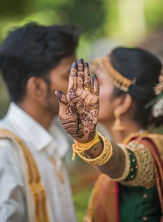 Siva Weds Agneeshwar