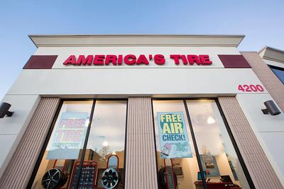 Americas Tire - Palo Alto