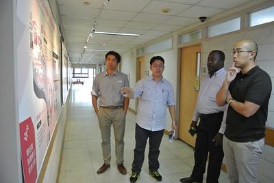 20141006 資策會與INIC參訪