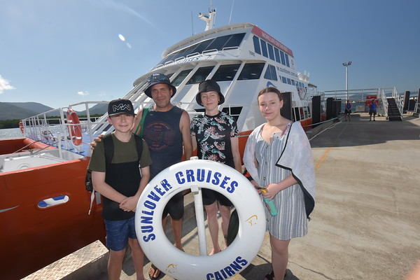 Sunlover Cruises 01st January 2020