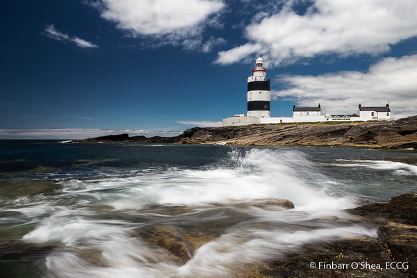 Hook Head Lighthouse - Co. Wexford