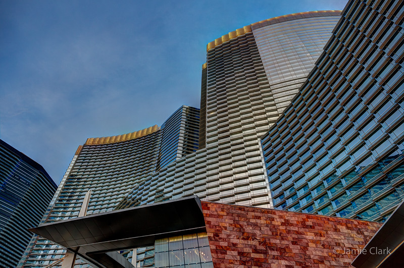 Center City, Las Vegas