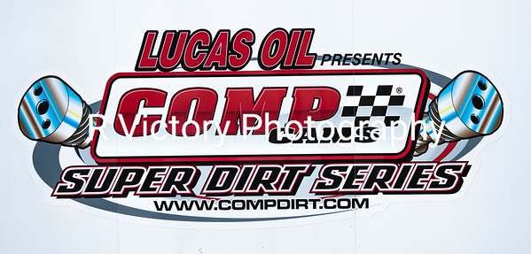 Lucas Oil Comp Cams Feature Winner Chris Wall at JMS 09-02-17