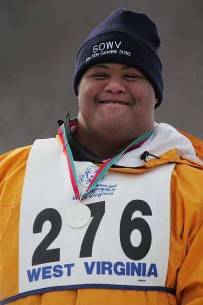 Feb 04 2010 - Special Olympics